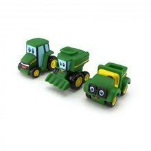 John Deere Johnny & Friends CDU