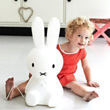 Mr Maria Miffy Lampe Small