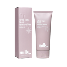 Milk & co Ultra Light Moisturiser