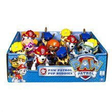 Paw Patrol Mini Figurer