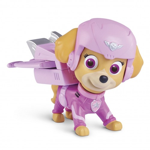 Paw Patrol Air Force Pups Skye