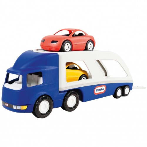 Little Tikes Biltransporter