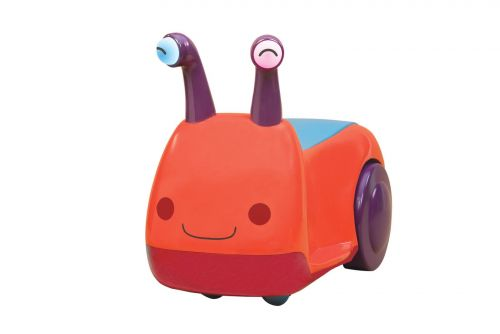 B. Toys Buggly Wuggly