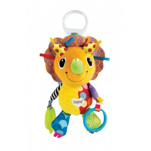 Lamaze Daizy Dino Rangle