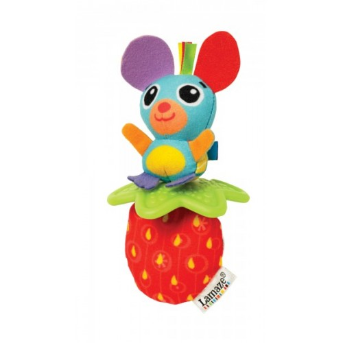 Lamaze Minimus Rangle