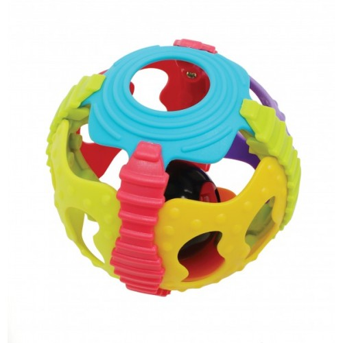 Shake Rattle and Roll Ball