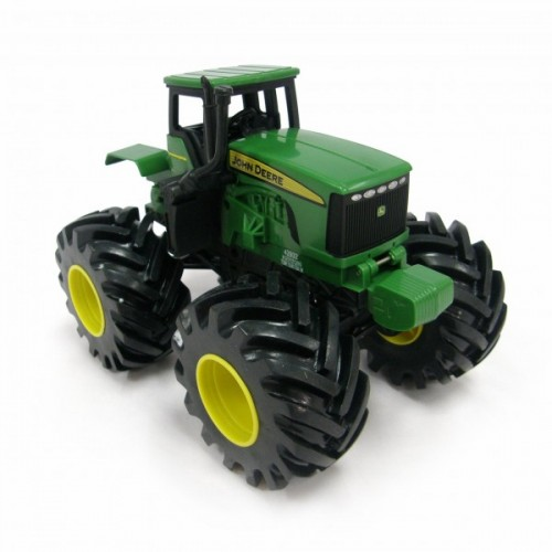 John Deere Shake and Sounds Tractor