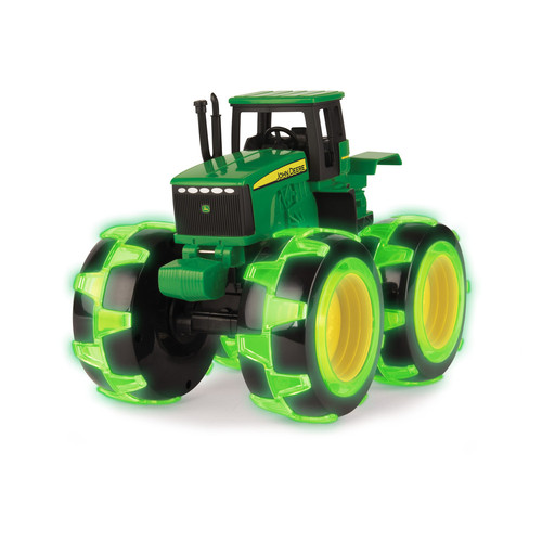 John Deere Monster Treads Light Wheels 8""