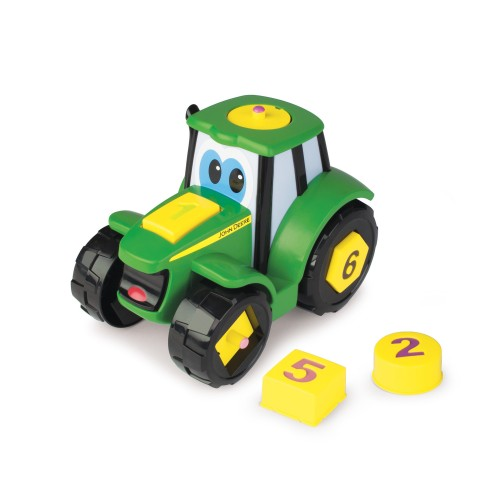 John Deere Johnny Tractor