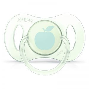 Philips AVENT Soother New Born 0-2 mdr - Unisex