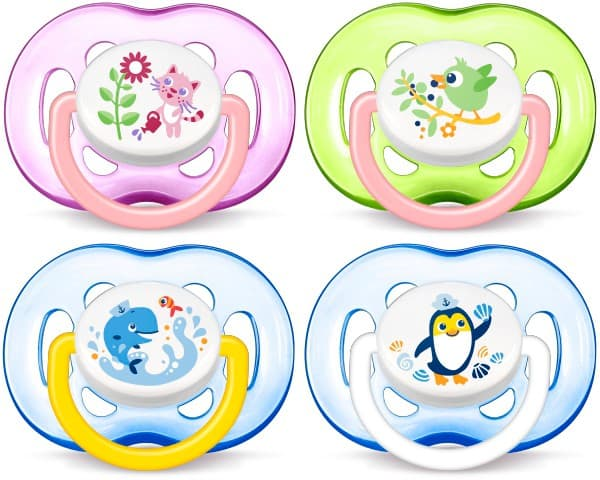 Philips AVENT Soother 18 mdr+ - Dreng