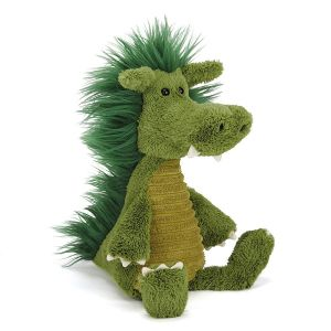 Jellycat Snagglebaggle Dudley Dragon