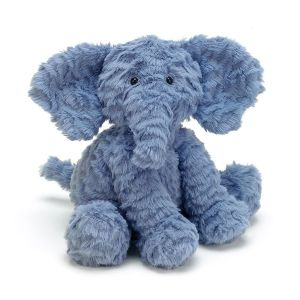 Jellycat Fuddlewuddle Elefant