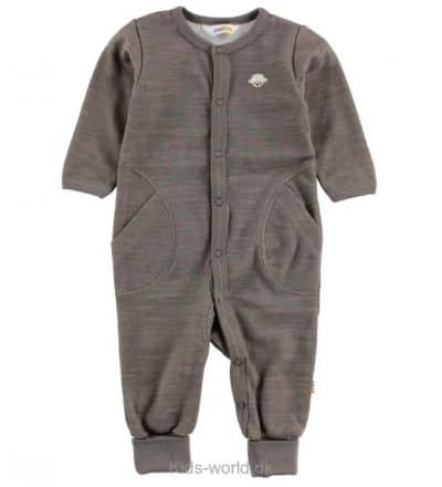 Joha Jumpsuit w/2in1 foot