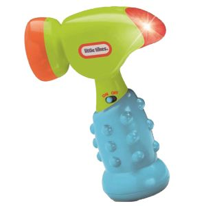 Little Tikes Hammer