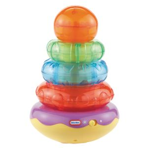 Little Tikes Stacker