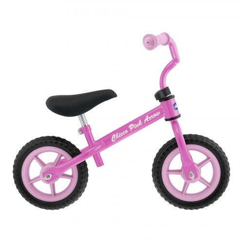 Chicco Løbecykel Pink