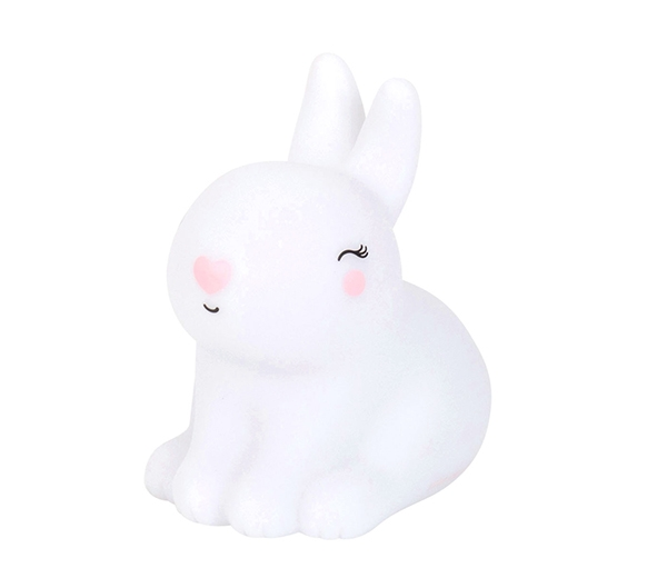 A Little Lovely Company Light Bunny Small
