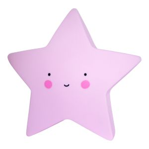 A Little Love Company Light Star Pink