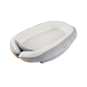 Voksi® Babynest - Light Grey