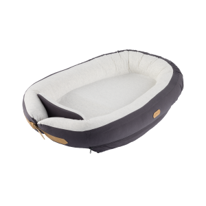 Voksi® Babynest - Dark Grey