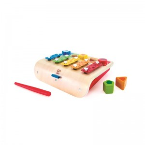 Hape My First Xylophone & Piano