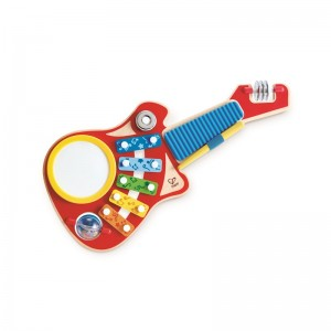 Hape 6-in1 Guitar Band