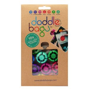Doddle Bags Madposer