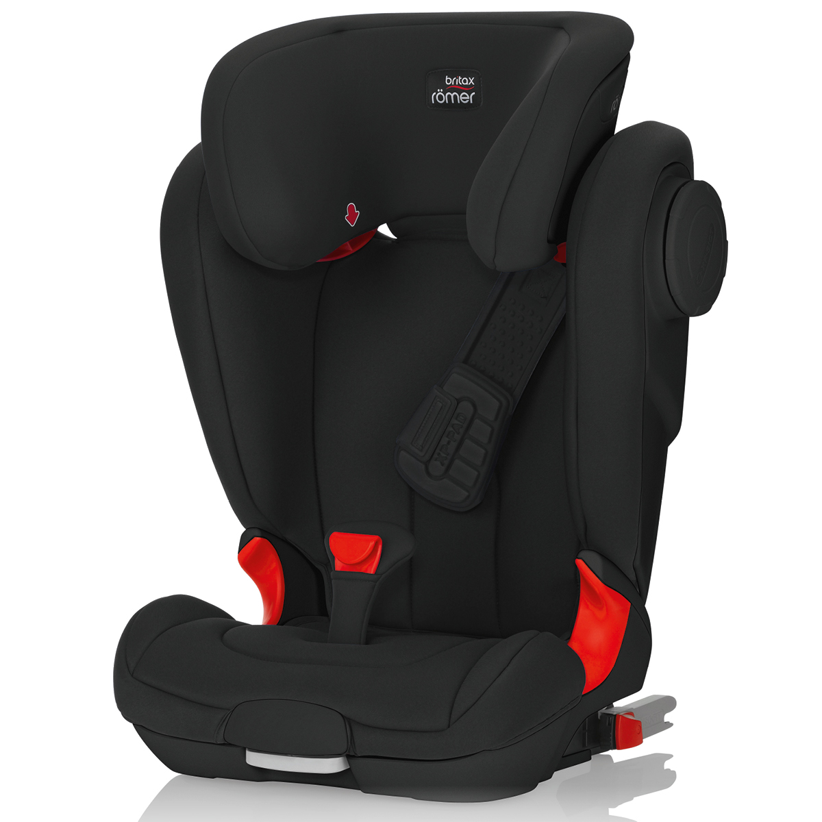 k b britax r mer kidfix xp sict cosmo black hos k re b rn. Black Bedroom Furniture Sets. Home Design Ideas