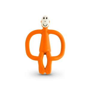 Matchstick Monkey Bidering - Orange