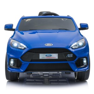 Leggodt Ford Focus RS