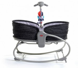 Tiny Love Deluxe 3in1 Rocker Napper