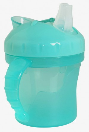 Bambino Easy sip turquoise