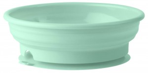 Bambino Stay put! BOWL mint