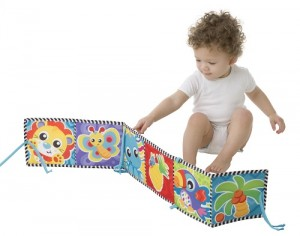 Playgro™ Tummy Time