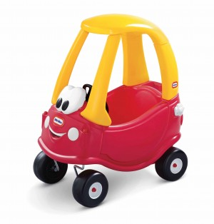 Little Tikes Cozy Coupe - Classic (30th anniversary)