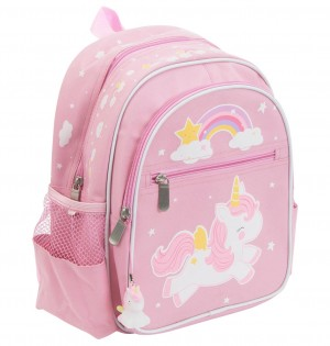 A Little Lovely Backpack Unicorn