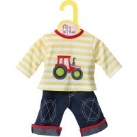 Baby Born® Dolly Moda Trousers and Shirt