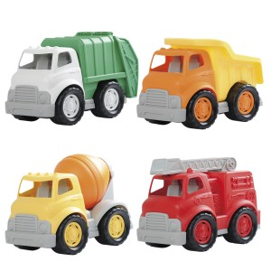 Little Tikes PLAY Mighty Wheels Combo Pack