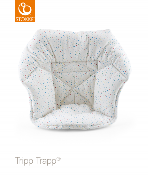 Stokke® Tripp Trapp® Baby Cushion - Soft Sprinkle