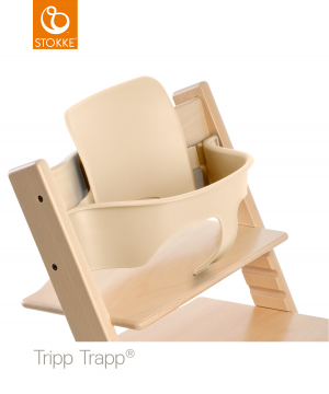Stokke® Tripp Trapp® Baby Set™ - Neutral