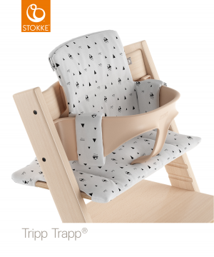 Stokke® Tripp Trapp® Pude - White Mountains