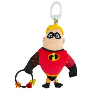 Lamaze Rangle - Mr Incredible