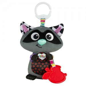 Lamaze Rangle - Raccoon