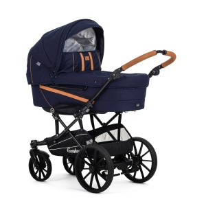 Emmaljunga Big Star Supreme Outdoor Navy