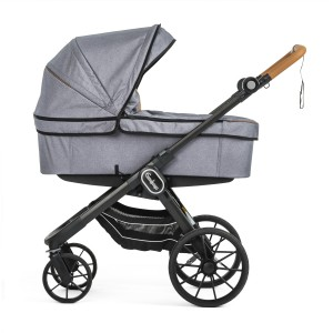 Emmaljunga NXT90B Big Star Outdoor Grey