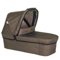 Emmaljunga Babylift – Eco Brown