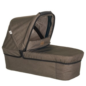 Emmaljunga Babylift - Eco Brown