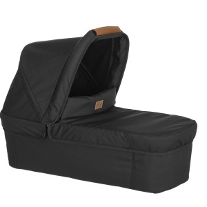 Emmaljunga Babylift - Outdoor Black