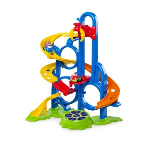 Oball Go Grippers - Bounce N Zoom Speedway